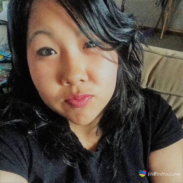Karla, 19, Igloolik, CA