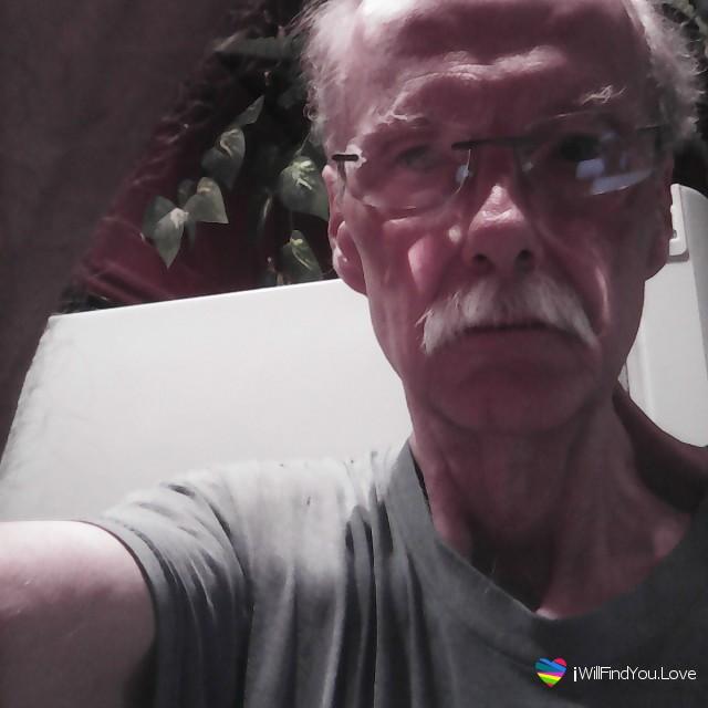Ralph, 64, Blossom, US