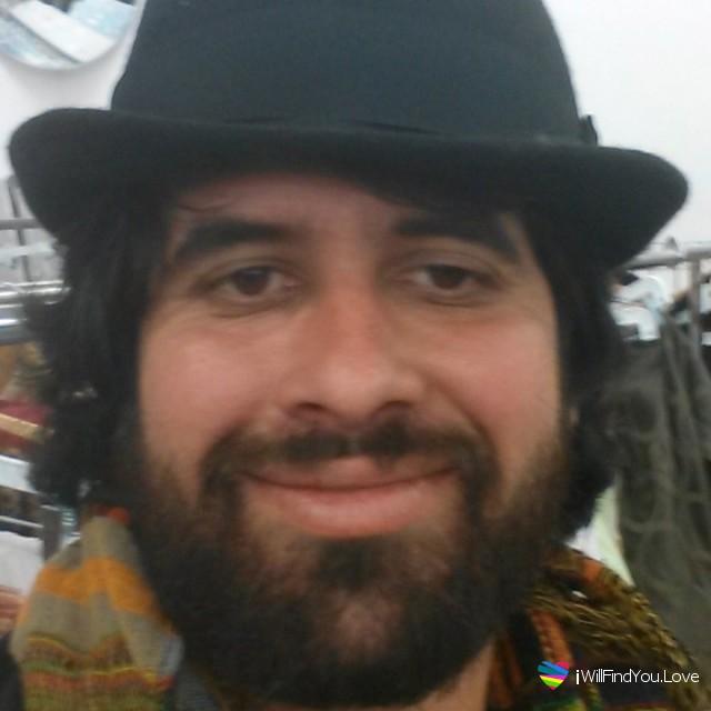Johnathon, 33, Grass valley, US