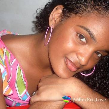 Precious, 25, Dallas, US