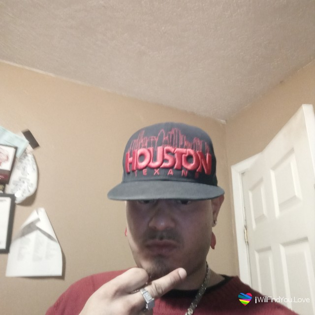 Kevin, 19, Houston, TX, US