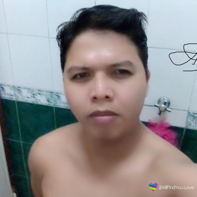 Muhamad, 28, Bogor, ID