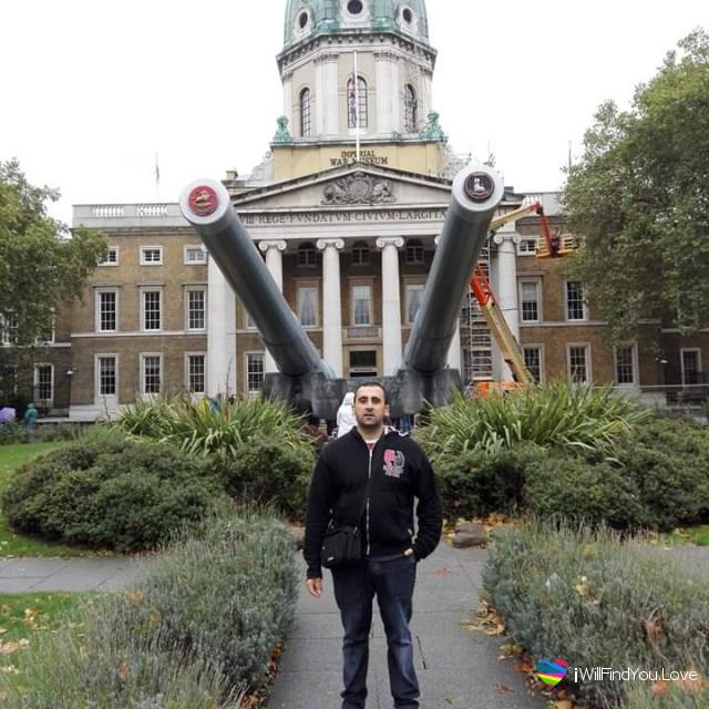 Jonathan86, 33, London, UK
